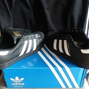Addidas (shell Toe) Superstar Foundation
